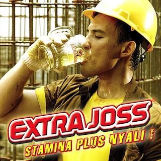 Extra Joss Active Ejuss 6s X 4g (HALAL) E Juss, Energy Drink