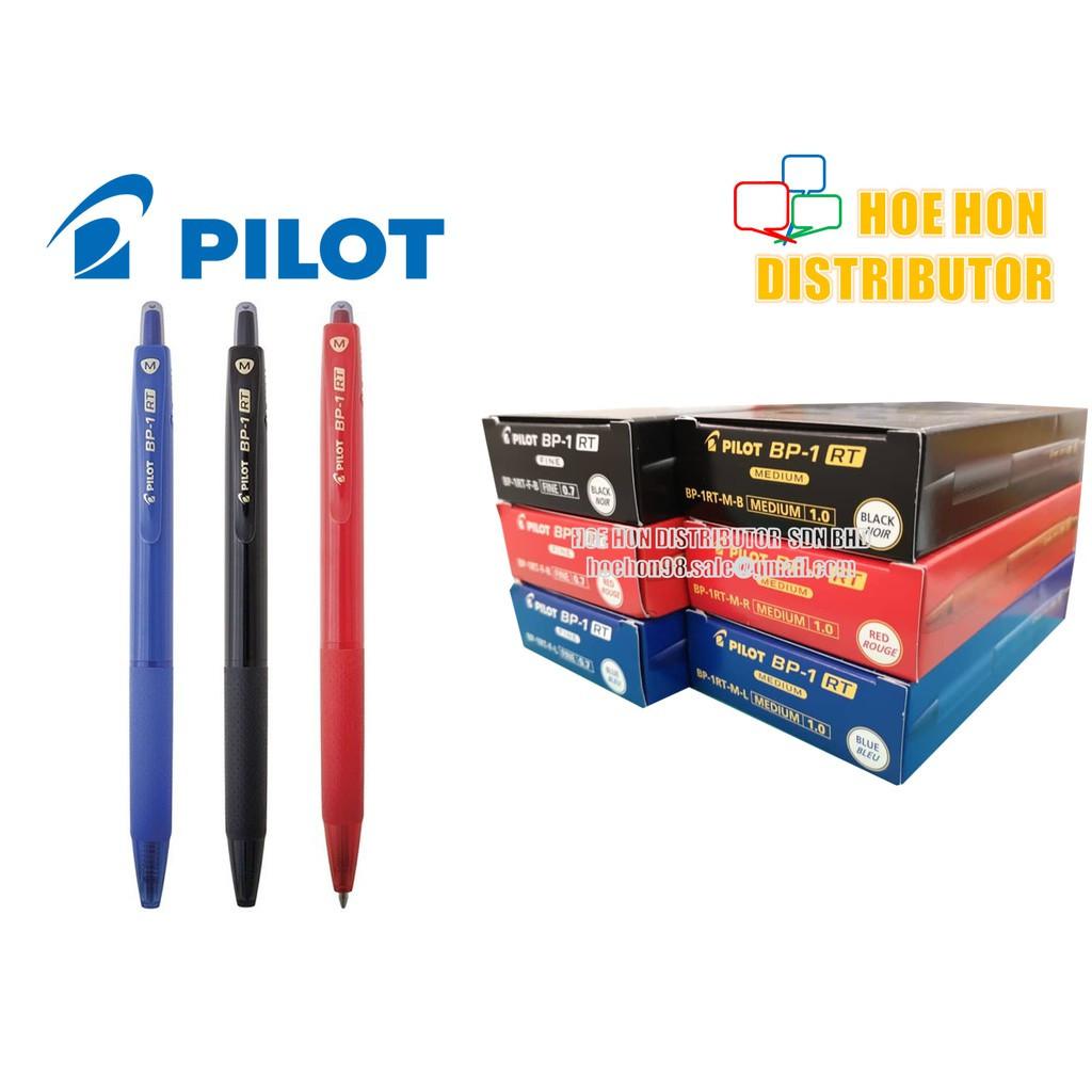 image of Pilot Ball Pen 0.7mm / 1.0mm BP-1 RT