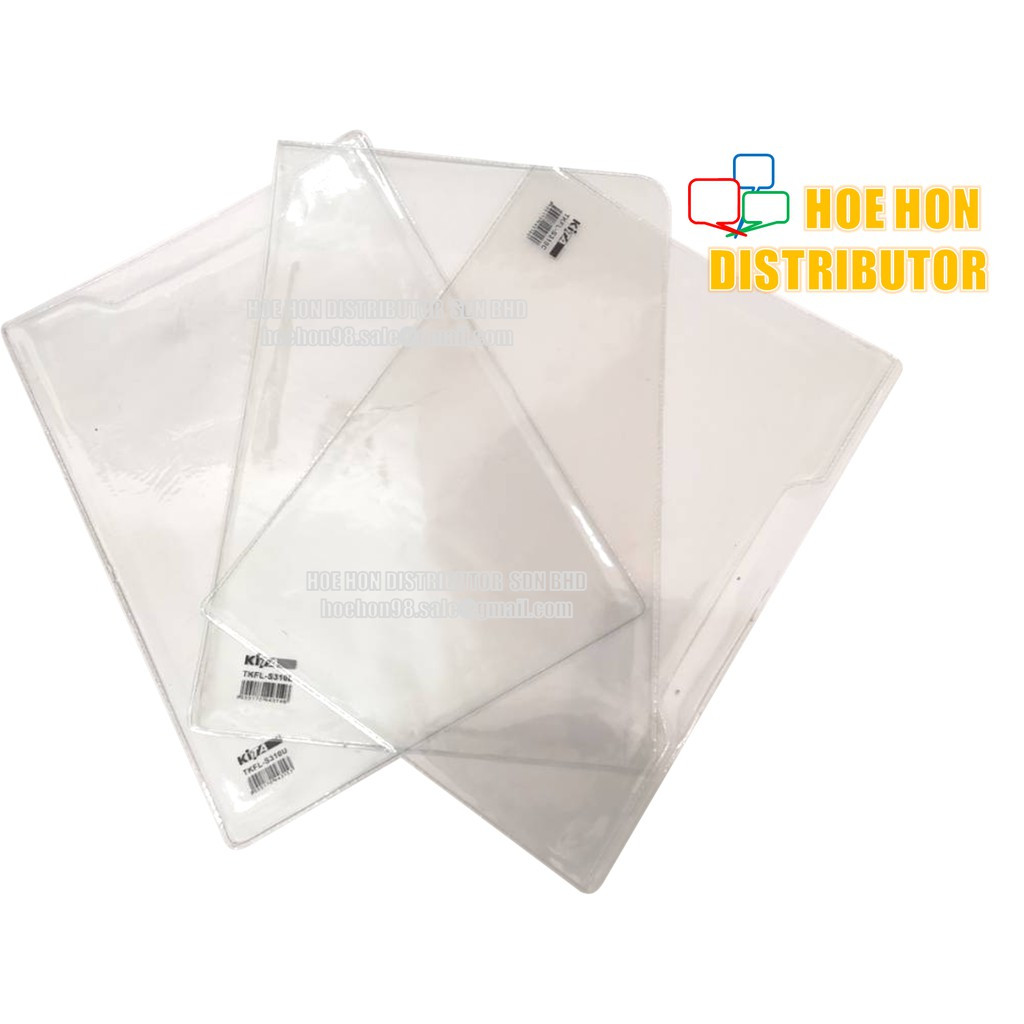 image of Transparent U Shape, C Shape, L Shape A4 Paper Folder / Holder / File