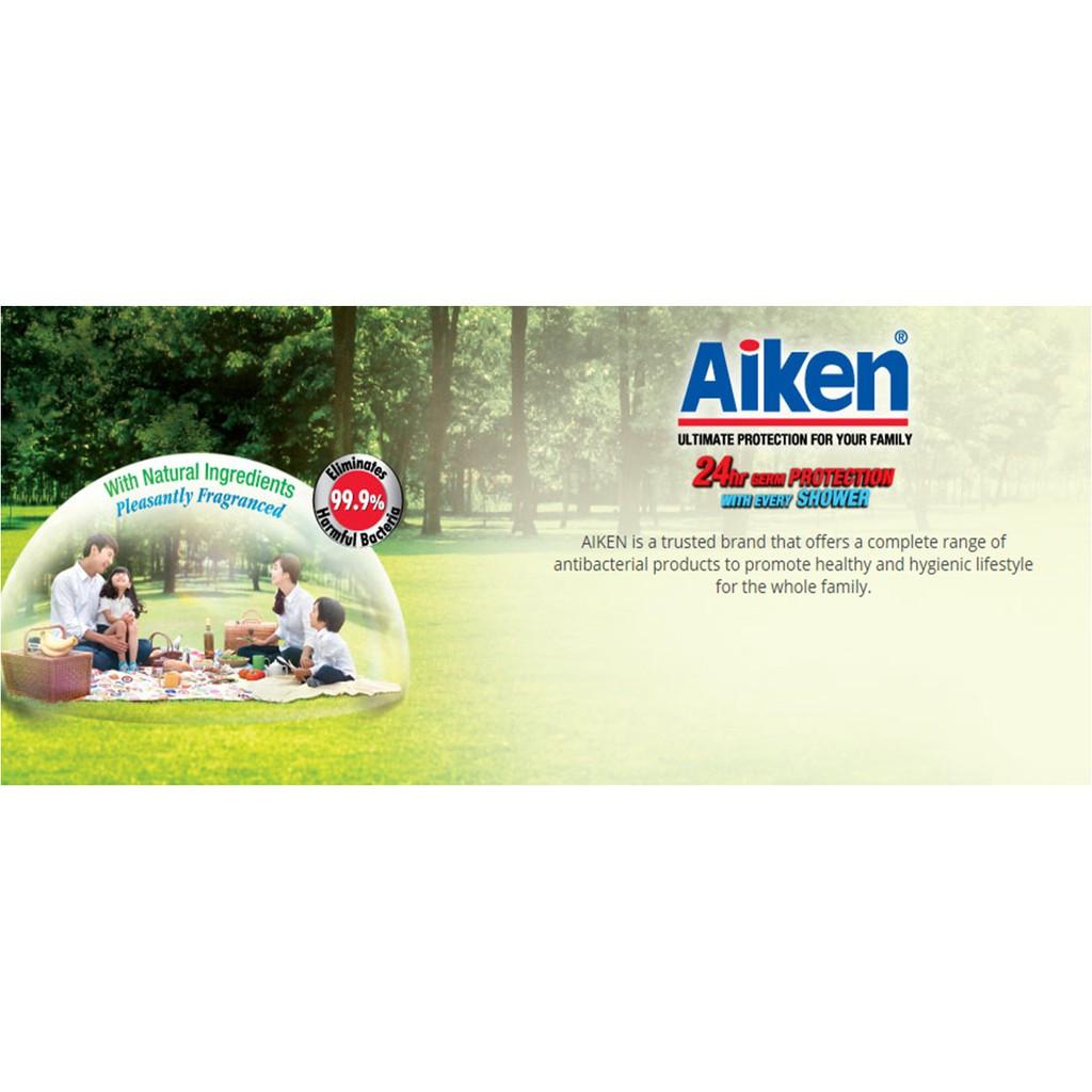 Aiken Tea Tree Oil Toner / Penyegar Muka 100ml