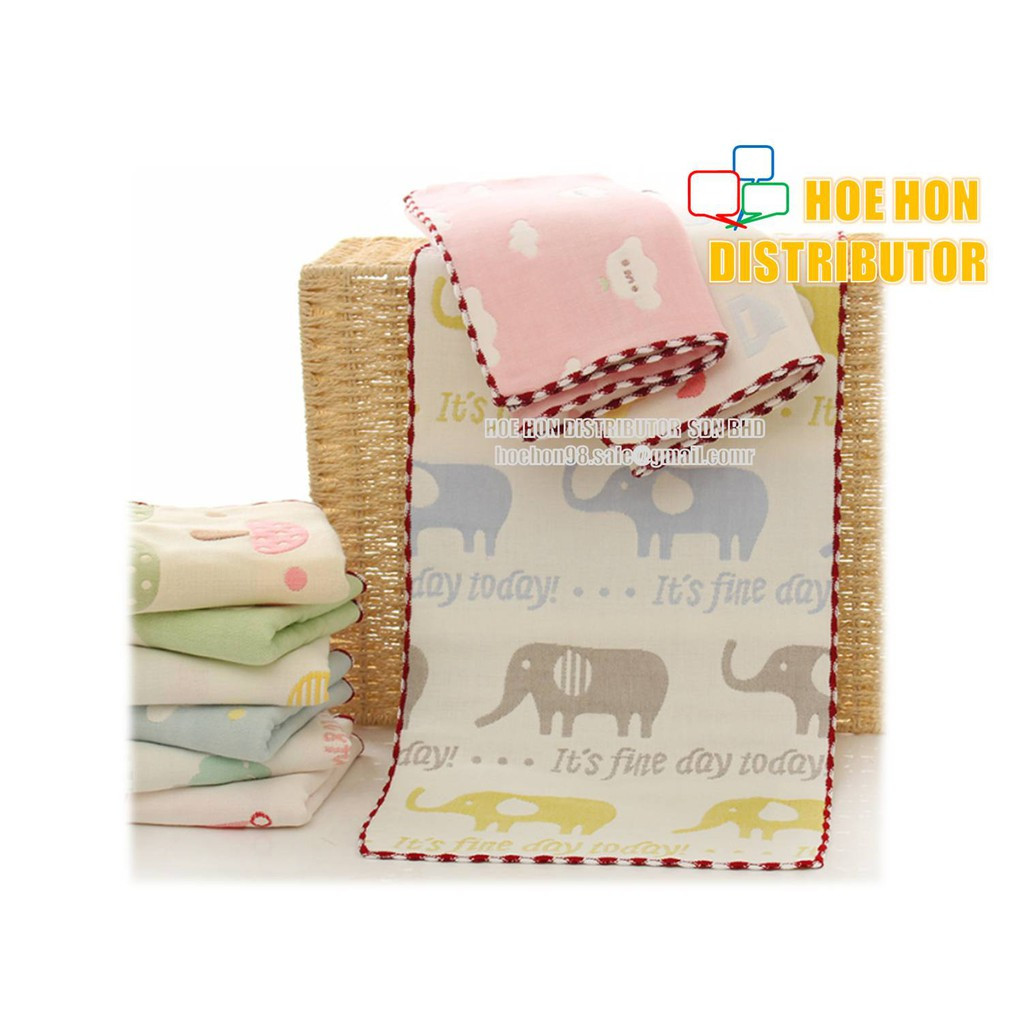 image of Children / Baby / New Born / Adult / Facial / Cotton / Bath Towel Cloth