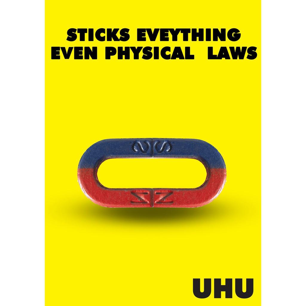 UHU All Purpose Adhesive 7g, 20g, 35g, 60g, 125g / UHU Glue Stic Stick ORIGINAL