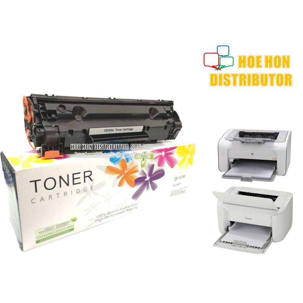 image of Laser Toner Cartridge CE285A 85 285 325 LBP6000 LBP6030 P1100 P1102 M1130 MF3010