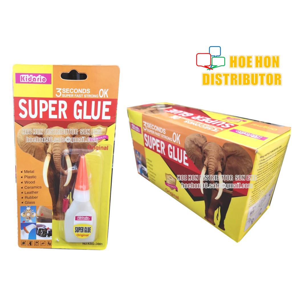 3 SSecond Super Glue
