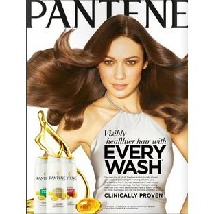 Pantene Hair Shampoo / Rambut 70ml Anti Dandruff Hair Fall Control Silky