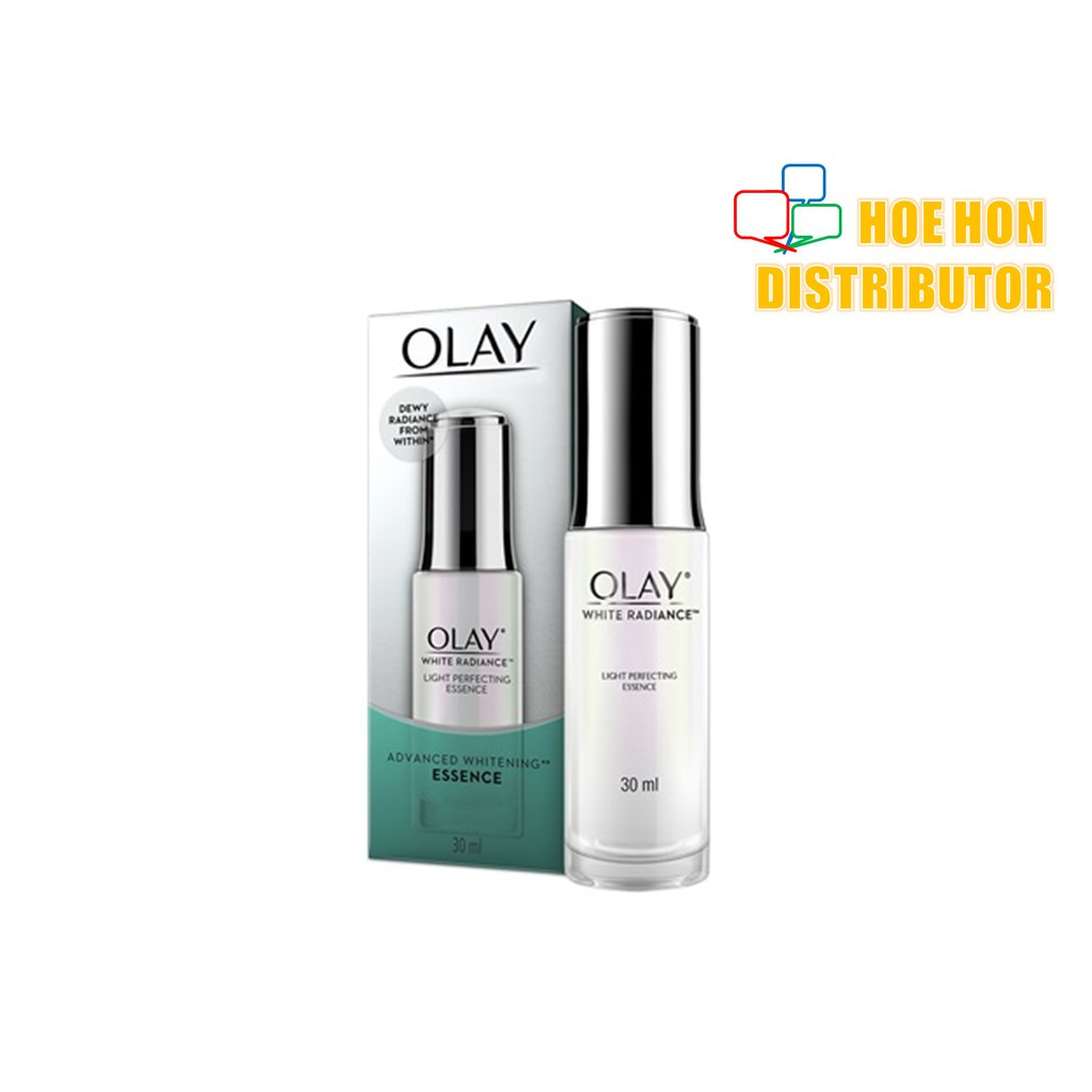 image of Olay White Radiance Light Perfecting Essence 30ml