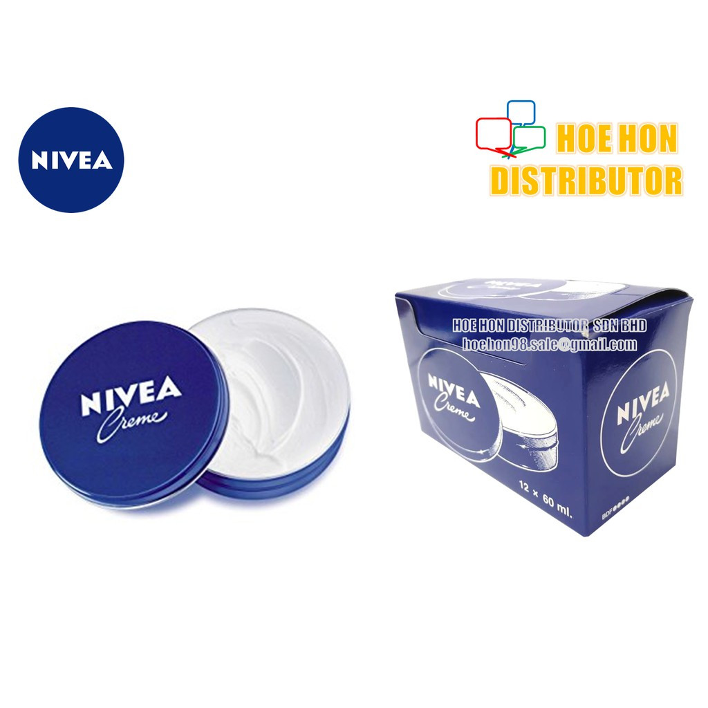 image of Nivea Creme 60ml