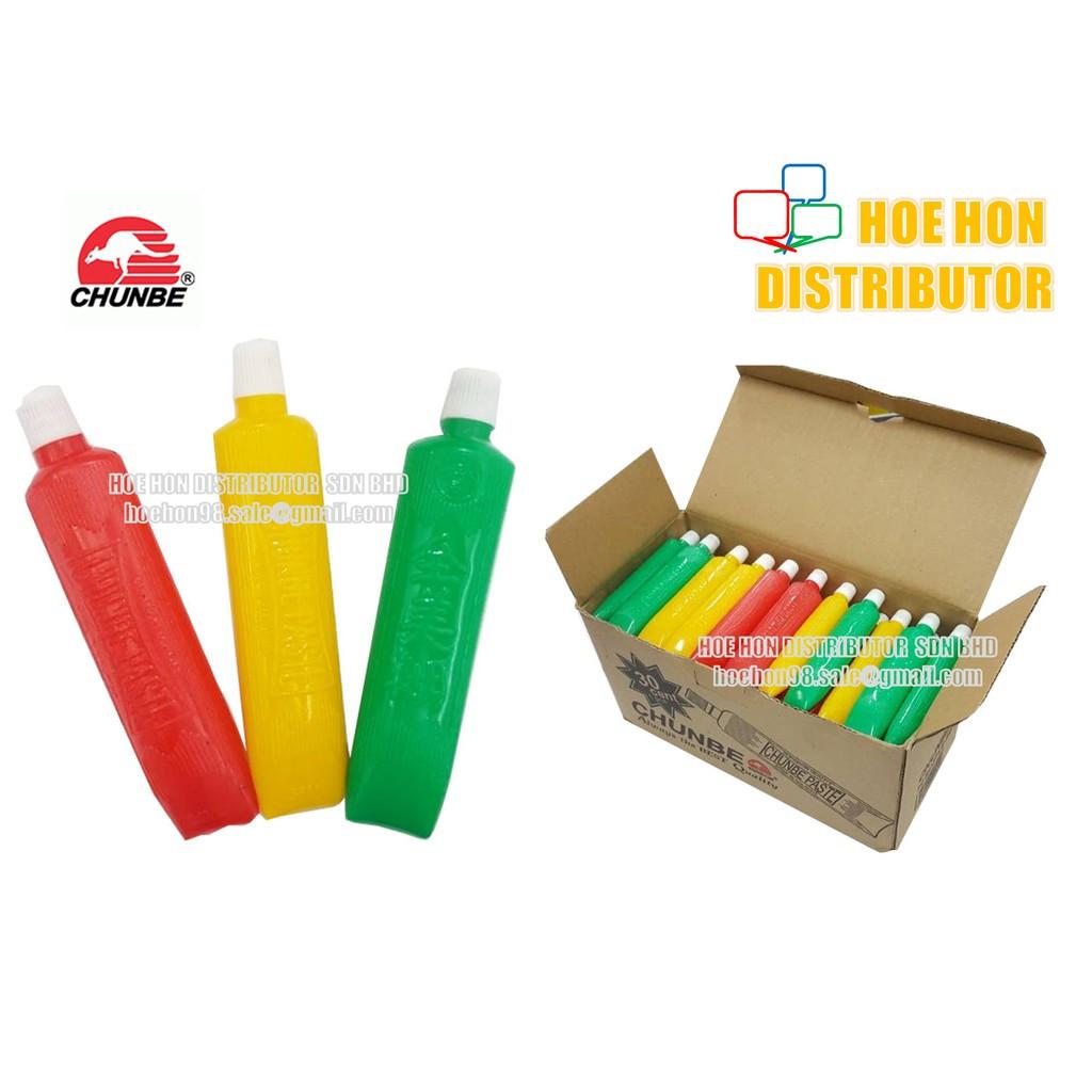 Chunbe Paste / Glue / Tube 38ml 113 PE