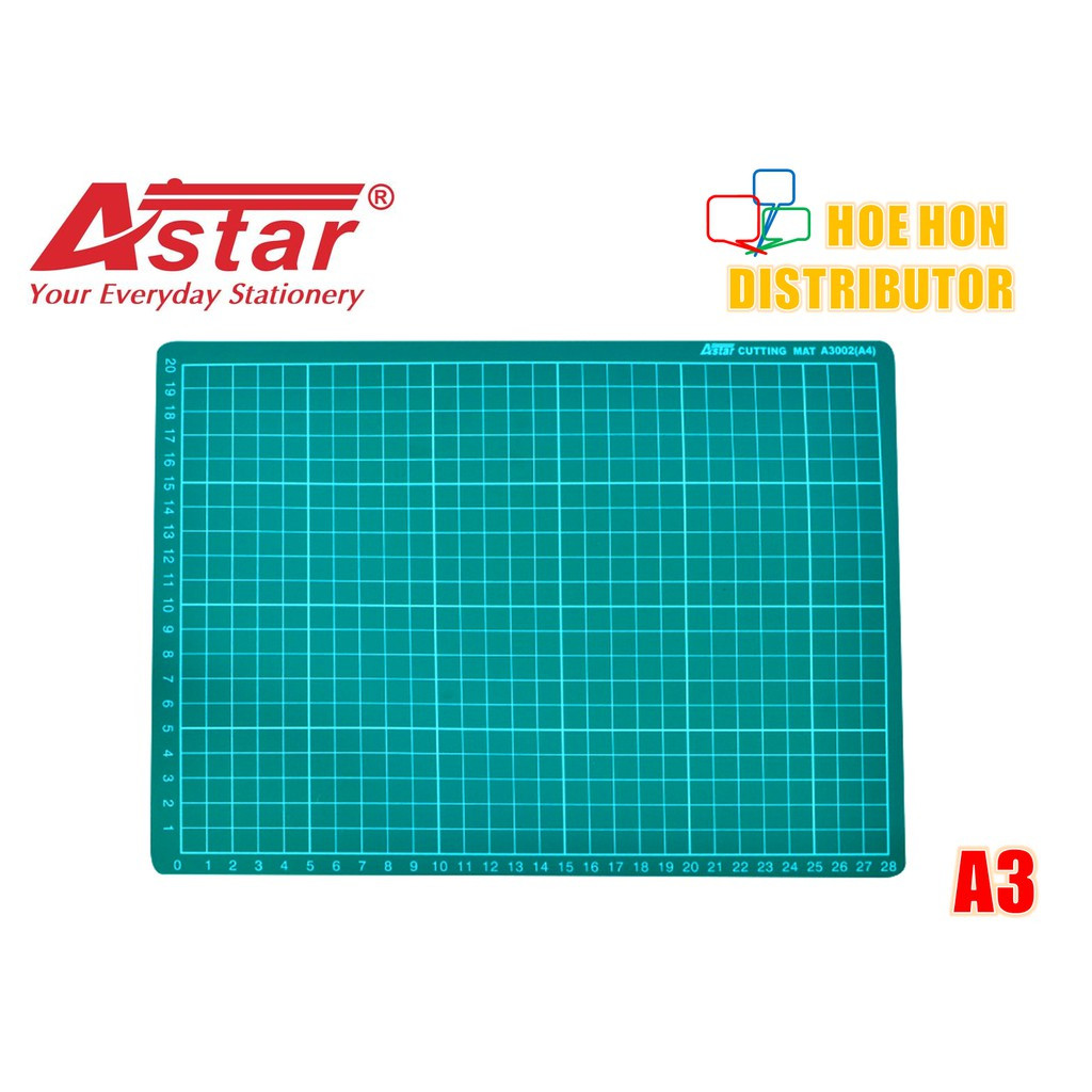 image of Astar Crafting / DIY / Cutting Mat A3