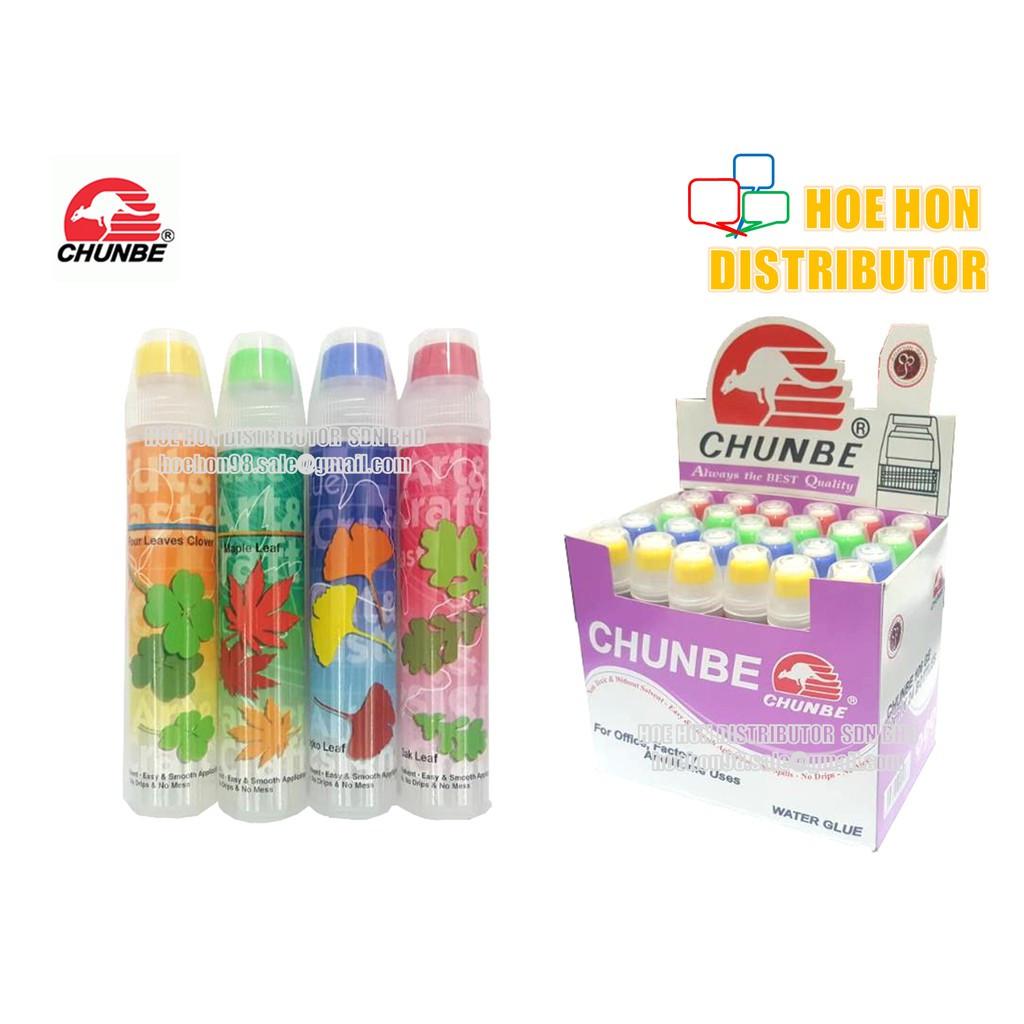 image of Chunbe Student Water Glue 50ml 106 GE / Gam Cecair Sekolah