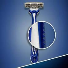 Gillette Blue 3 Disposable Razor 1 Unit (ORIGINAL) Pisau Cukur