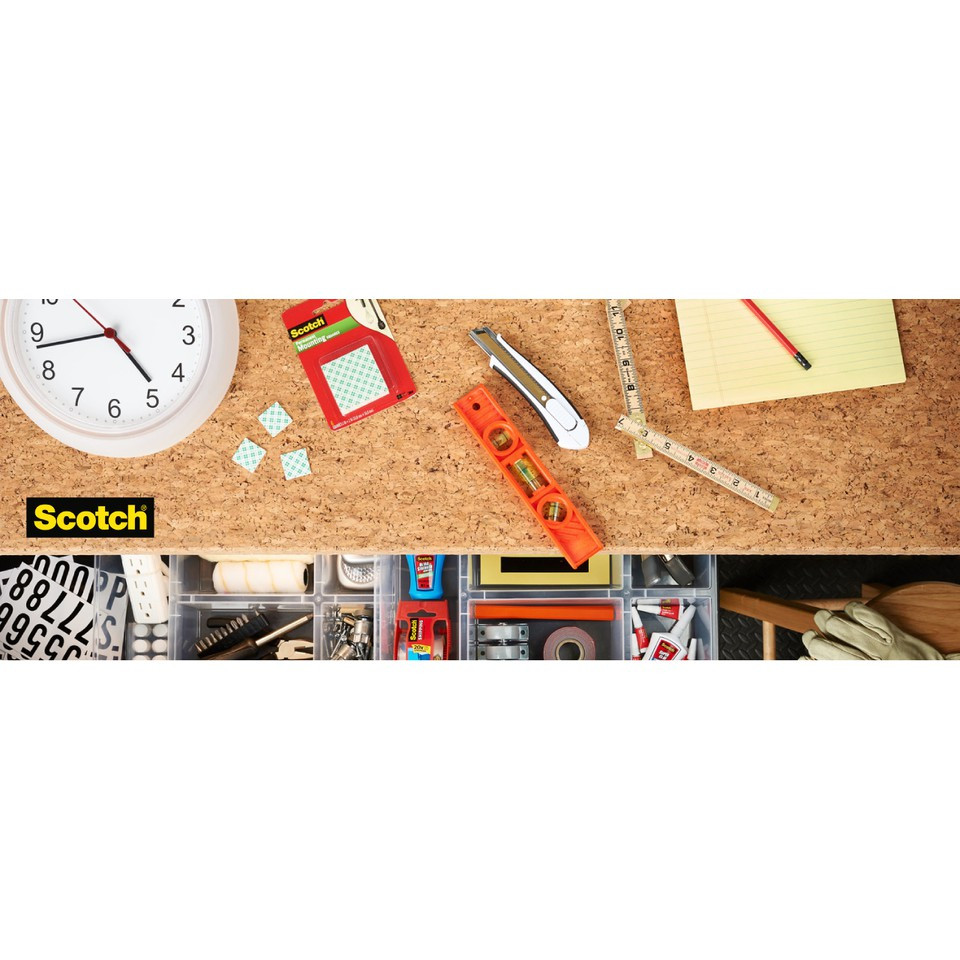 3M Scotch Precision Titanium Replacement / Refill Blade 9mm 5pc