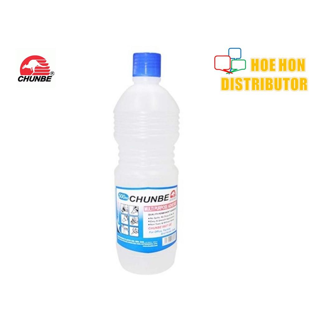 image of Chunbe Multi Purpose Adhesive Glue 1000ml / 1L 5505 GE