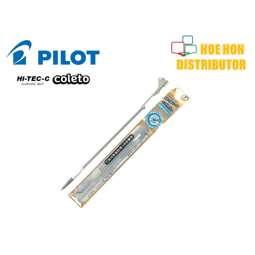 image of Pilot Hi Tec C Coleto Mechanical Pencil Unit 0.5mm (LHKRF-18H5)
