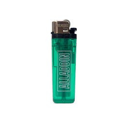 Outdoor Disposable Gas Alladdin Adjustable Lighter