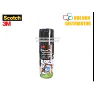 image of 3M Sotch Super 77 Multipurpose Spray Adhesive Spray 16 Oz / 420g [2019 NEW]