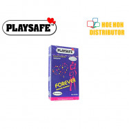 image of Playsafe Forever Condom 12s (Durex Condom Alternative)