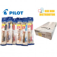 image of [Free Refill] Pilot Snapclick / Snap Click Mechanical Pencil 0.5mm