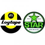 Loytape Cellulose Opp Tape 18mm X 40m, 3/4 Inch X 43 Yard+