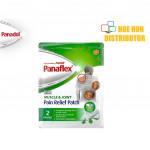 Panadol PanaFlex Pain Relief Patch 2 Pcs / Pack (Muscle & Join Pain)