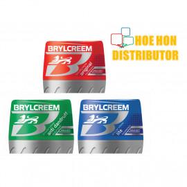 image of Brylcreem Hair Styling Cream / Gel 125ml Original Anti Dandruff Lite Nourishing