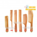 Unisex Hair Comb / Sikat Rambut 7413