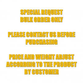 image of Customize Bulk Order / Wholesales (Customer On Demand)
