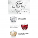 [NEW] Olay Total Effect Whip 50g