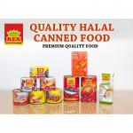 Rex Tuna Flakes In Oil Canned Food / Tin Tuna Kepingan Dalam Minyak 185g HALAL