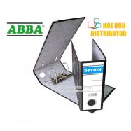 image of ABBA OPTION Voucher File / Fail Baucar 3 Inch / 75mm 075