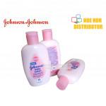Johnson Baby's Regular Lotion / Losyen Johnson 100ml Pink