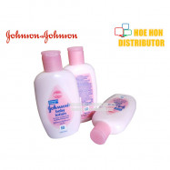 image of Johnson Baby's Regular Lotion / Losyen Johnson 100ml Pink