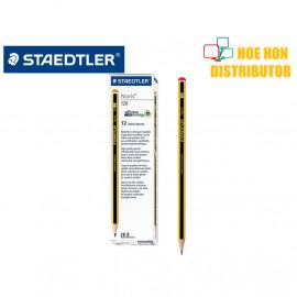 image of Staedtler Noris 2B Pencil / Pensil 2B 120-0 A50