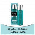 Olay White Radiance CelLucent Essence Water Hydrating Toner 150ml