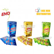image of Eno Wind & Indigestion Relief Regular Ginger Lemon Powder 8g X 2