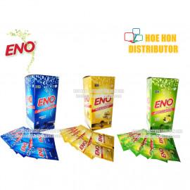 image of Eno Wind & Indigestion Relief Regular Ginger Lemon Powder 8g X 2