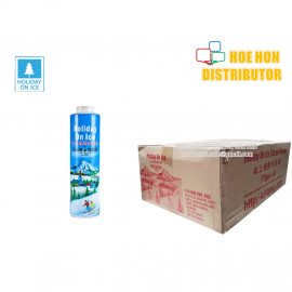 image of Holiday On Ice Talcum Powder / Bedak Wangi Serjuk Badan 491 175g