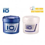 image of Code 10 Hair Cream / Krim Rambut 250ml (Big / Value Size)