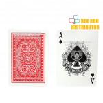 Dai Di King Casino Poker Playing Card 52 + 4 Jokers Deck