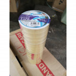 Visko OPP Adhesive Transparent Packaging Tape 48mm X 40 Yards / 2 Inch X 36m +