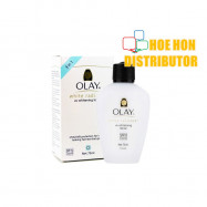 image of Olay White Radiance UV Whitening Lotion 75ML SPF 19 UVA / UVB / Travelling Pack
