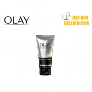 image of Olay Total Effects 7 In One Foaming Cleanser 50g
