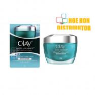 image of Olay White Radiance Cellucent White Cream Moisturiser 50g
