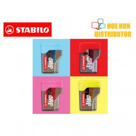 image of Stabilo Exam Grade Sharpener 4538
