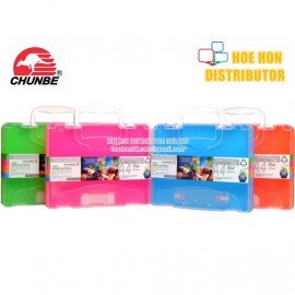 image of Chunbe Document Case A4 Multipurpose Case 55mm 8820