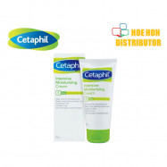 image of Cetaphil Intensive Moisturising Cream 85g 814581/02
