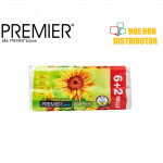Premier Disposable Household Kitchen Towels 60 Sheets X 6 Roll + 2 Roll