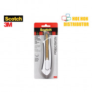 image of 3M Scotch Precision Titanium Utility Knife 18mm