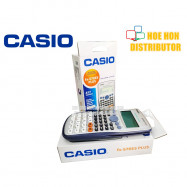 image of Casio Scientific Calculator Fx-570es Plus / Kalkulator 570 (ORIGINAL)