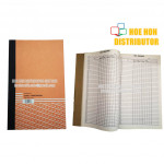 Buku Kedatangan B270-80 (N)